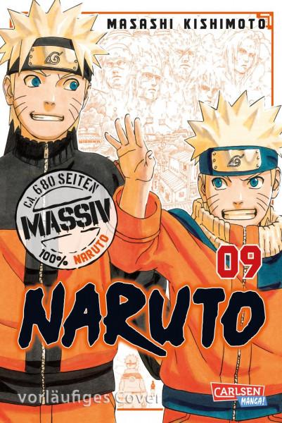 Naruto Massiv 09
