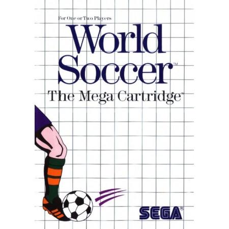 World Soccer (Ohne Anleitung)