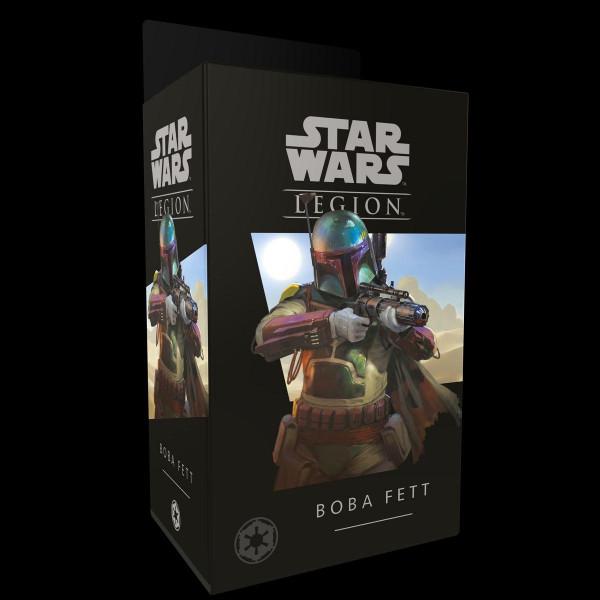 SW Legion: Boba Fett. dt./it.