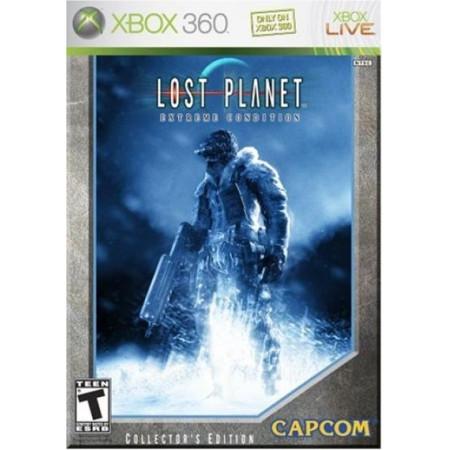 Lost Planet - Collectors Edition