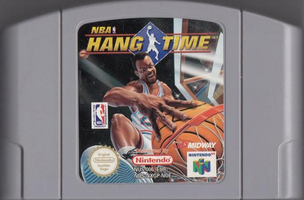 NBA Hangtime - MODUL **