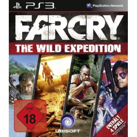 Far Cry: Wild Expedition **
