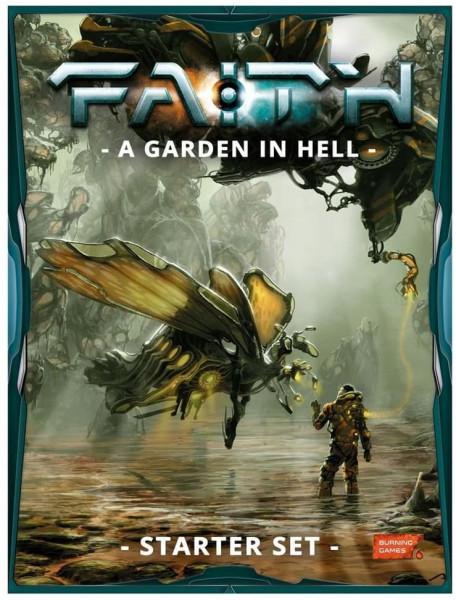 Faith: A Garden in Hell