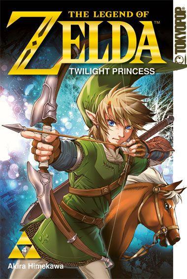 The Legend of Zelda - Twilight Princess 04