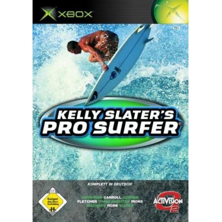 Kelly Slater's Pro Surfer **