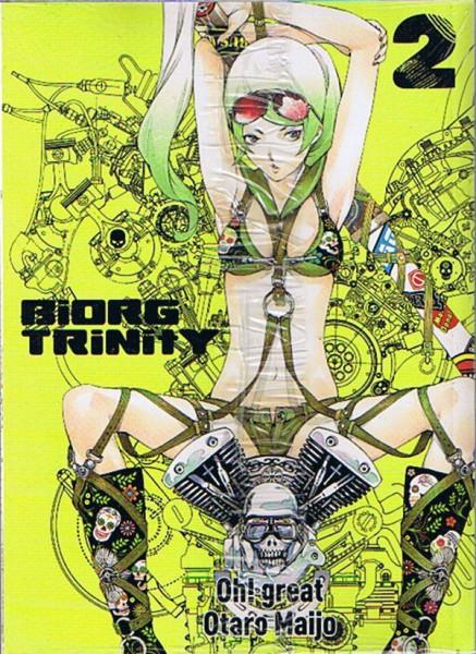 Biorg Trinity 02