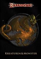Rolemaster - Kreaturen & Monster
