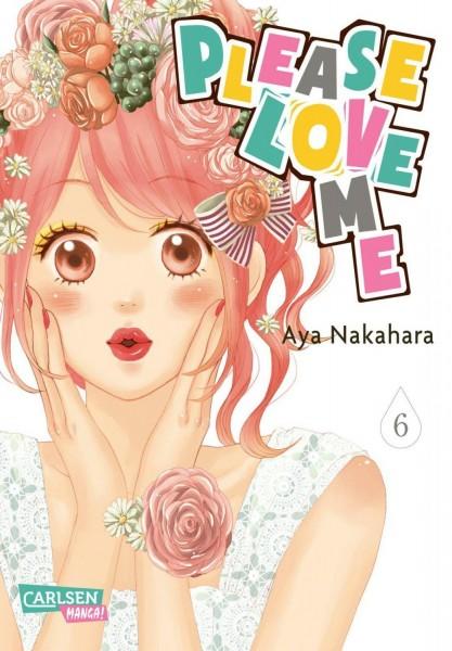 Please Love Me 06