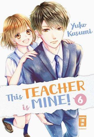 This Teacher is Mine! 06