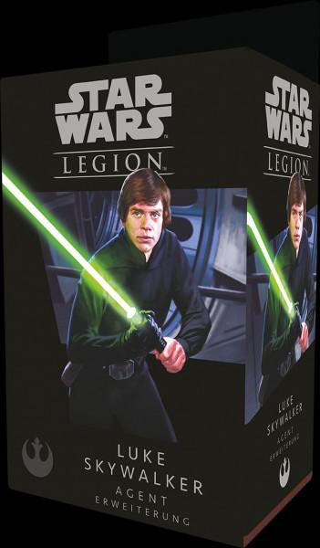 SW Legion: Luke Skywalker dt./it.