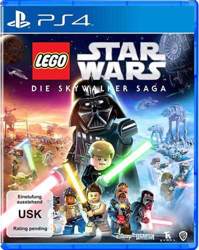 LEGO Star Wars: Skywalker Saga *