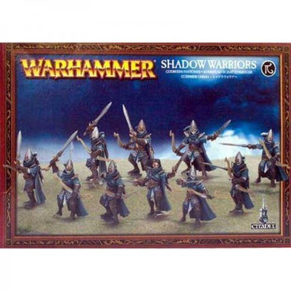 Schattenkrieger (87-18)