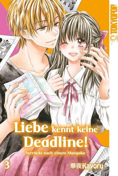 Liebe kennt keine Deadline 03
