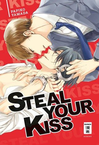 Steal your Kiss