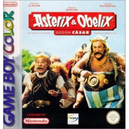 Asterix & Obelix gegen Cesar