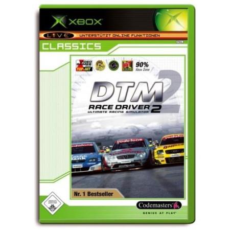 DTM Race Driver 2 (Classics)