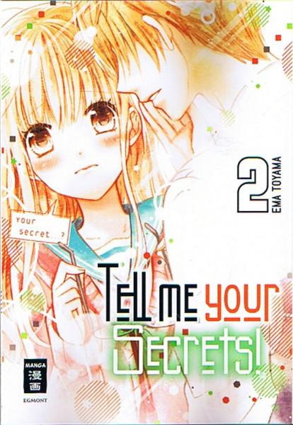 Tell me your Secrets 02