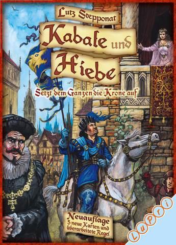 Kabale und Hiebe (Neuauflage)