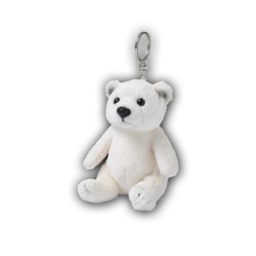 WWF Plüschanhänger Eisbär (10cm)