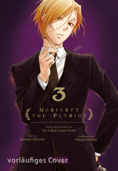 Moriarty - The Patriot 03