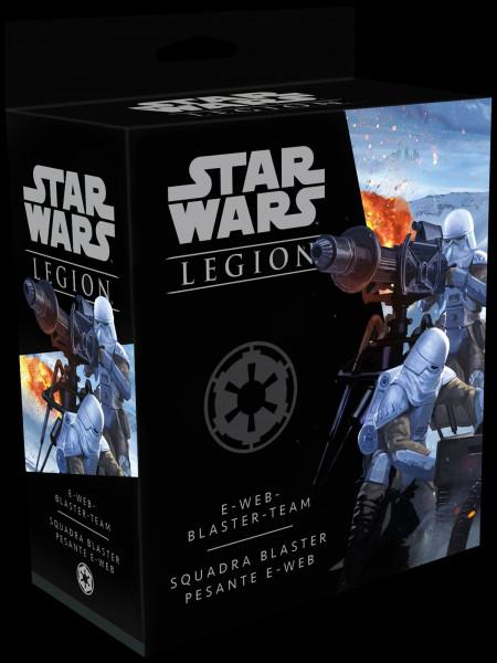 SW Legion: E-Web-Blaster-Team dt./it.