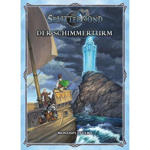 Splittermond - Der Schimmerturm