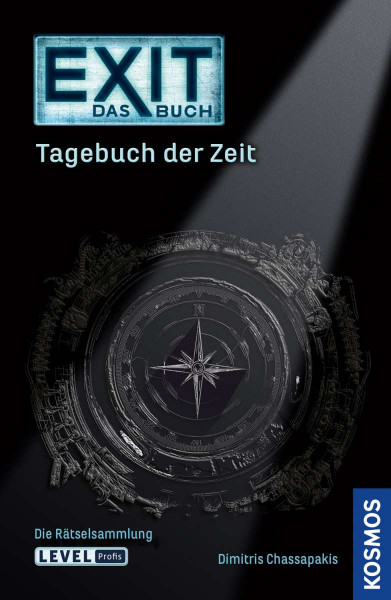 Exit - Das Buch : Tagebuch der Zeit