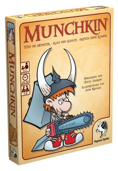 Munchkin 1
