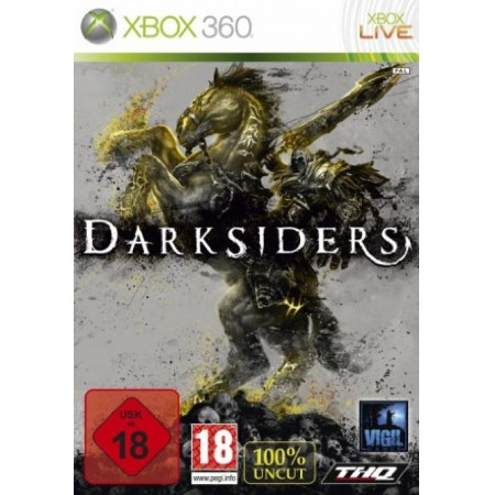 Darksiders: Wrath of War - Classics