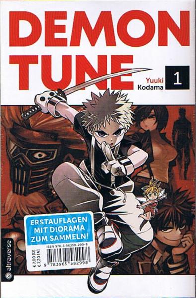 Demon Tune 01