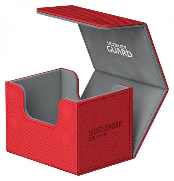 SideWinder&trade 100+ Standard Size XenoSkin&trade Red