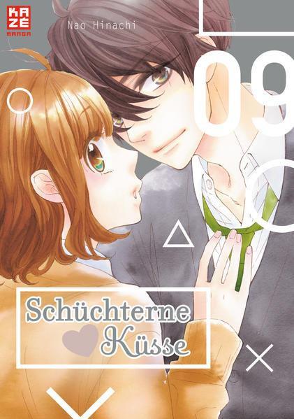 Schüchterne Küsse 09