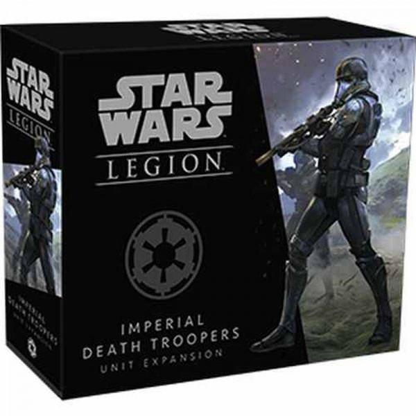 SW Legion: Imperiale Todestruppen erw. dt./engl.