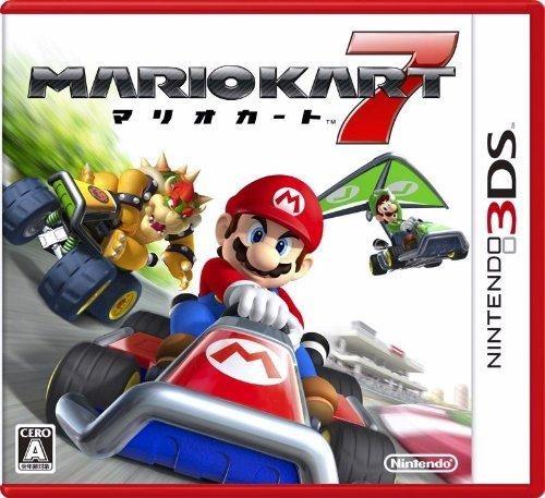Mario Kart 7 (OA)