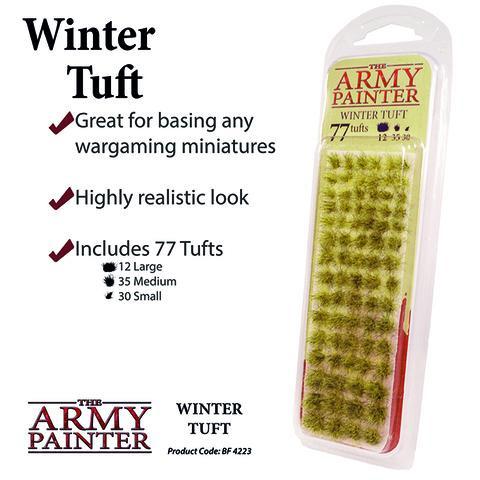 Army Painter - Winter Tuft
