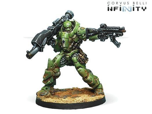Heavy Assault Regiment Al Fass