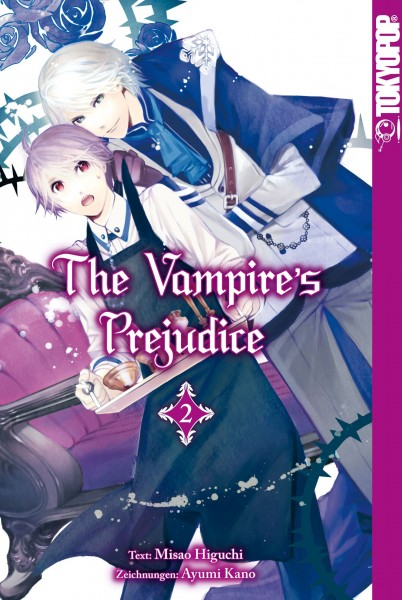 The Vampire´s Prejudice 02