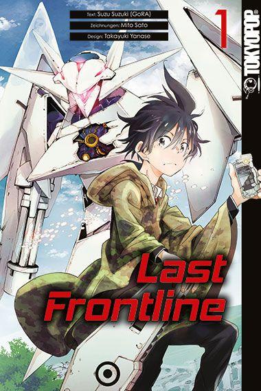 Last Frontline 01