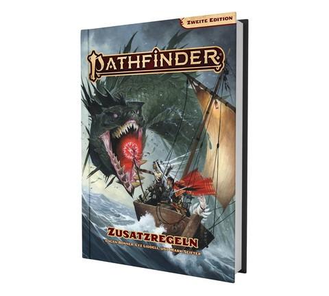 Pathfinder 2 - Zusatzregeln