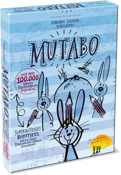 Mutabo DE