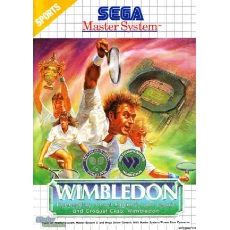 Wimbledon **