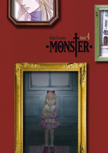 Monster Perfect Edition 04