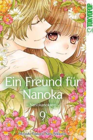 Ein Freund für Nanoka 09