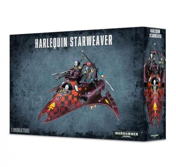 Harlequin Starweaver (58-12)