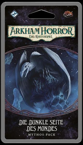 Arkham Horror LCG: Die Dunkle Seite des Mondes