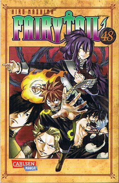 Fairy Tail 48