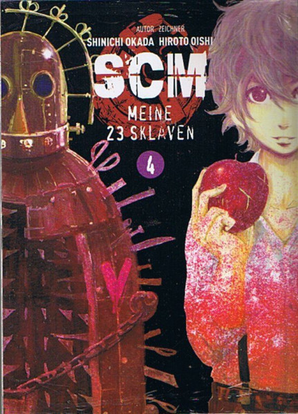 SCM (Meine 23 Sklaven) 04