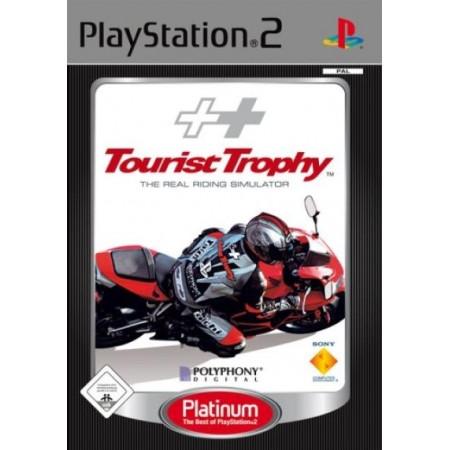 Tourist Trophy - Platinum