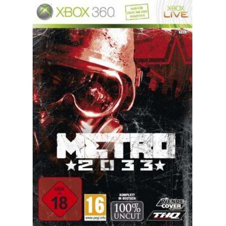 Metro 2033 **