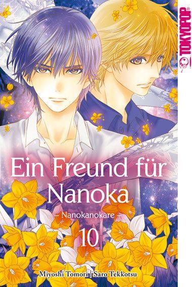 Ein Freund für Nanoka 10